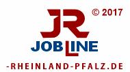 Jobline rheinland-pfalz logo